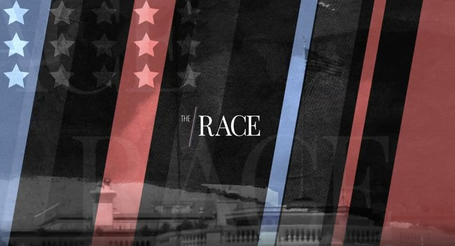 """The E.W. Scripps Company's award-winning Sunday political news show """"The Race"""" is back this fall to bring viewers a balanced, in-depth look at the issues shaping the 2020 presidential election."""