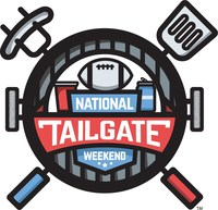 Cheer on your favorite team and celebrate National Tailgate Weekend, October 4-6, 2019. Share your tailgating prowess using #nationaltailgateweekend.
