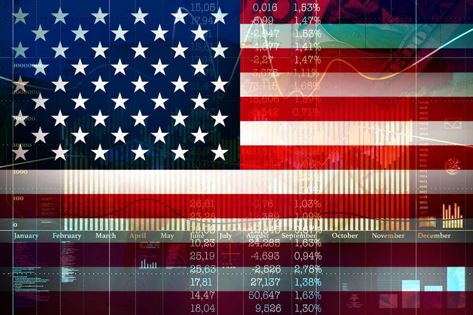 US Economy and Policy (PRNewsfoto/Frost & Sullivan)