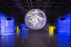 Media Advisory/Photo Op - Ontario Science Centre hosts Director X's multimedia installation Life of the Earth as part of Nuit Blanche Toronto 2019