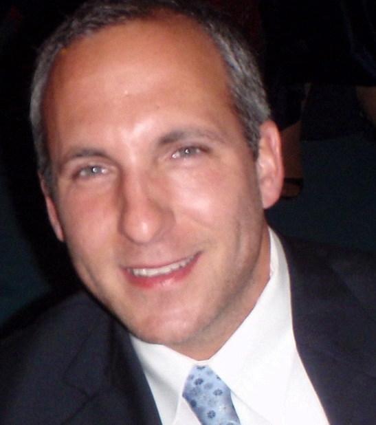 Executive Producer - Scott Paskoff
