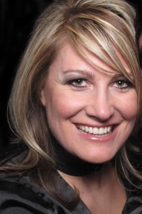 Executive Producer Amy S. Weber