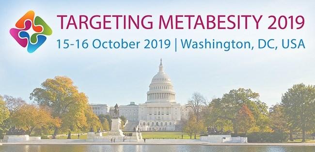 October 15-16, 2019 in Washington, DC