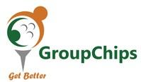 GroupChips.com logo
