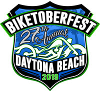 The 27th Annual Biketoberfest® motorcycle rally is October 17-20, 2019, in Daytona Beach, Florida. For information about where to ride, events where to stay, and more go to Biketoberfest.org.