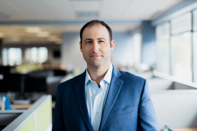 Andrew Gilman, Vice President of Marketing, NWN