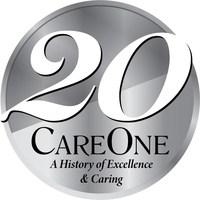 CareOne Celebrates 20 Years!