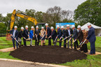 Landmark Credit Union Breaks Ground on New Headquarters