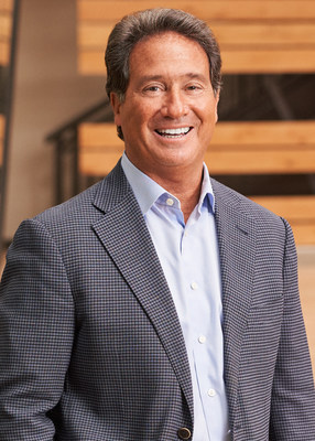 Richard Ferranti is named chief executive officer of Rich Products.