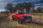 Ram Truck Celebrates a Decade of Innovation as Stand-Alone Brand