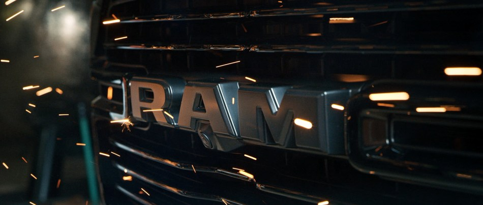 """Ram truck celebrates 10-year anniversary of becoming stand-alone brand with multimedia marketing campaign """"Power of Innovation"""""""