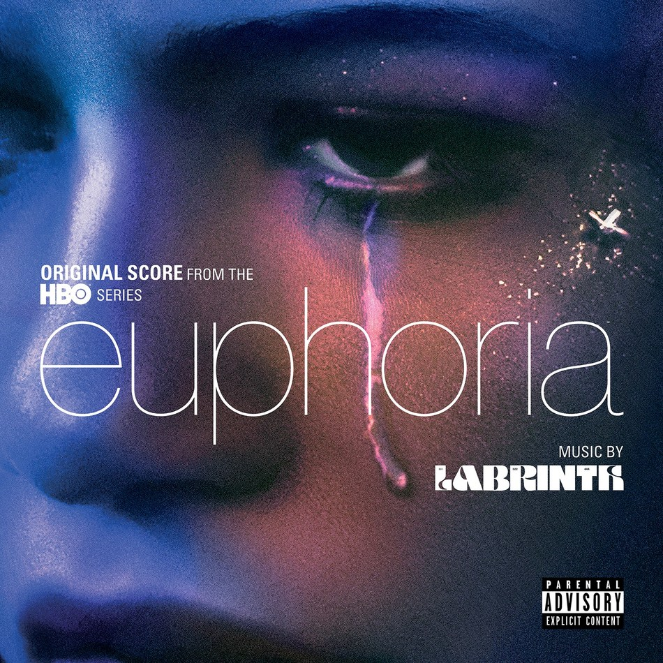 Euphoria (Original Score from the HBO Series) by Labrinth available everywhere now