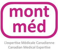 Logo: Montmed (CNW Group/Montméd)