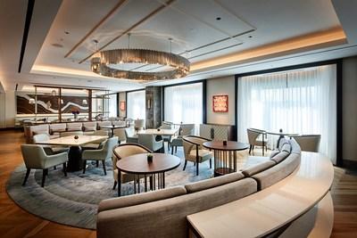 LOTTE HOTEL SEOUL Exeuctive Tower_Le Salon