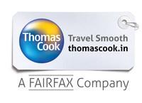 Thomas Cook Fairfax Logo