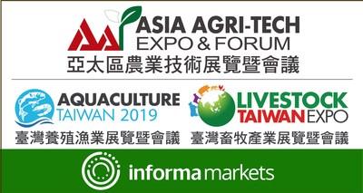 Asia Agri-Tech Expo & Forum