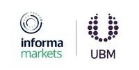 UBM Informa Markets Logo