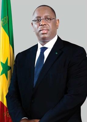 Macky Sall (presidente do Senegal)