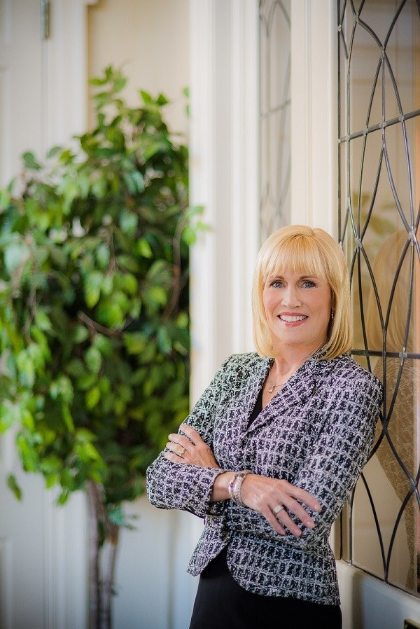 Enterprise Holdings' Chief Executive Officer, Pamela M. Nicholson, will retire from the company at the end of 2019.