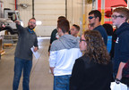 Spartan Motors Teams With Local Michigan High School To Host Students In Celebration Of Manufacturing Day