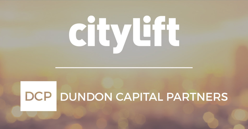 CityLift and Dundon Capital Partners