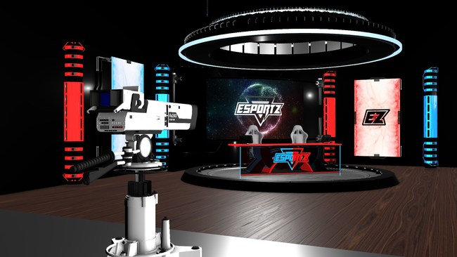 Seeking to further position itself as a leader in the rapidly growing global esports industry, Irvine esports organization Esportz Entertainment Corp. is slated to construct a state-of-the-art broadcast studio to expand their base of operations. The new broadcast center will be built in Orange County, California, the epicenter of Gaming, with completion targeting the end of the first quarter of 2020. The company plans to produce live and pre-recorded streaming content.
