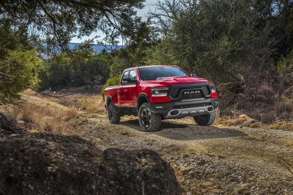 Fuel Economy Announced For New 2020 Ram 1500 Ecodiesel