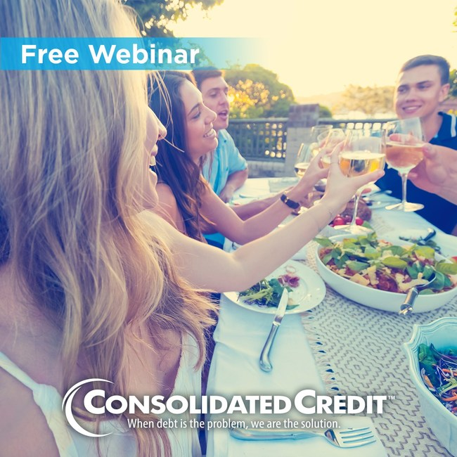 The holidays are a time for joy and family, but there's also a high risk for amassing debt. Join us for our October, November & December webinars as we talk about how to deal with the holidays and stay on budget and reduce stress. With the right plan and a little time, you can create a strategy to celebrate the season without breaking the bank.