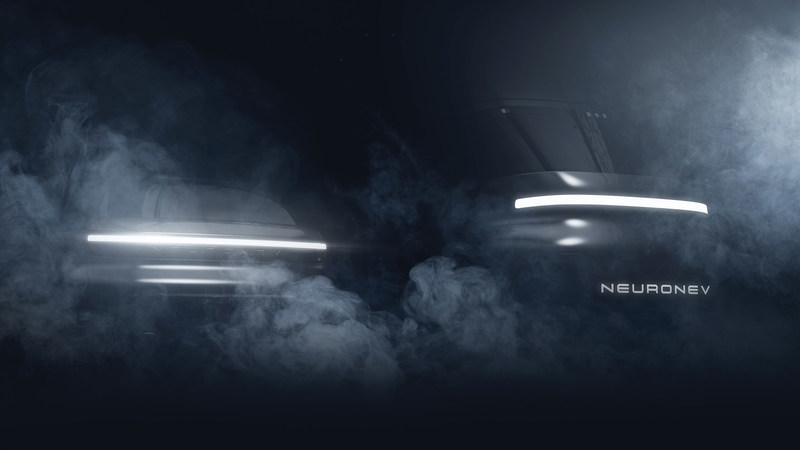 Neuron EV Releases Teaser for Second Annual CIIE Exhibition. Copyright © 2019 Neuron EV. All rights reserved.