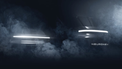 Neuron EV Releases Teaser for Second Annual CIIE Exhibition
