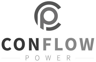 ConFlow logo (PRNewsfoto/ConFlow)