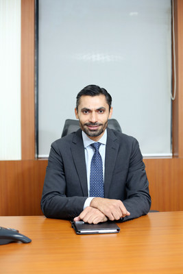 Bhupender Singh, CEO, Teleperformance DIBS