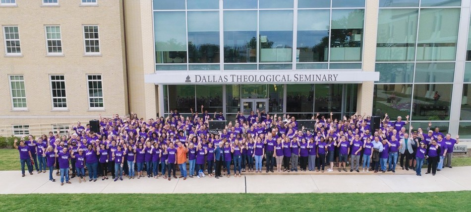 Campus Management and Dallas Theological Seminary (DTS) today announced their partnership to bring a more technology-centered and customer-focused mindset into the institution through the full suite of CampusNexus solutions.