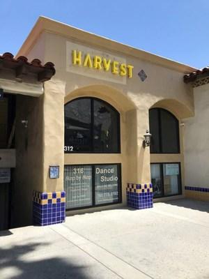 Harvest of Palm Springs