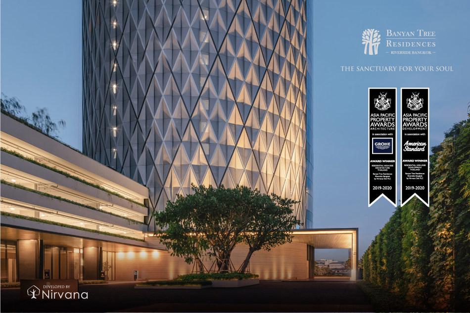 Banyan Tree Residences Riverside Bangkok Projects Its Ultra-Luxury Condominium in Sweden to Fascinate Scandinavian Investors