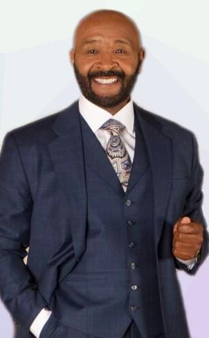 Two-time EMMY winner Rushion McDonald, Host & Creator of Money Making Conversations