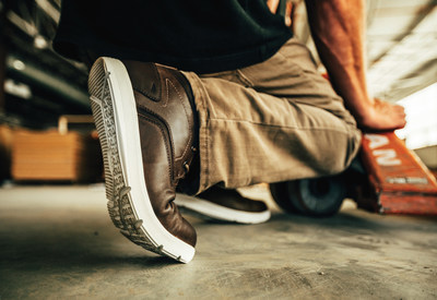 Red Wing Shoes Launches Lightest Work