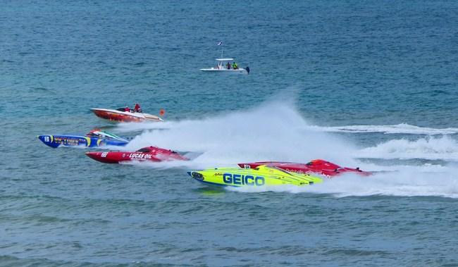 The Class ONE division for the newly formed APBA World Offshore Championship Racing Series has offered some of the most competitive and action-packed racing any series has ever experienced.