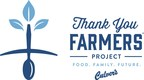 Culver's Thank You Farmers® Project Donations Reach $2.5M