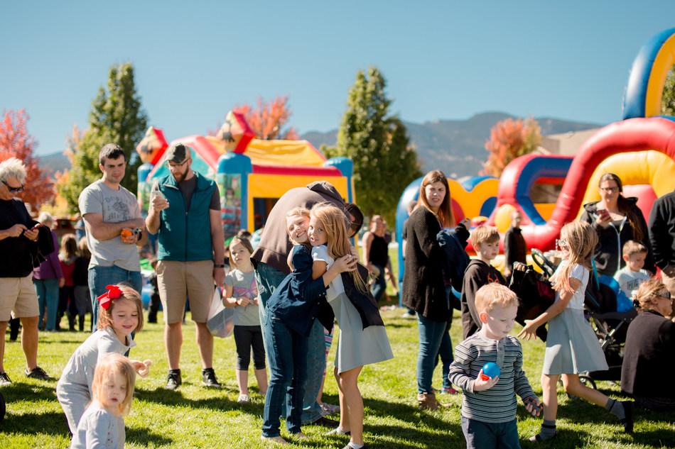 Gold Hill Mesa Harvest Festival