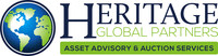 "Heritage Global Partners (""HGP"") (CNW Group/Heritage Global Partners (""HGP""))"