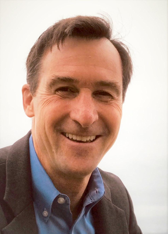 Ken Perry, Director, Defense Strategy at ThayerMahan