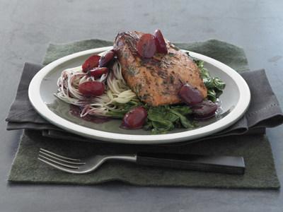 Photo Courtesy of California Table Grape Commission