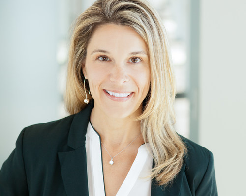 Silicon Labs appoints Megan Lueders as chief marketing officer.