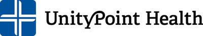 UnityPoint Health Logo (PRNewsfoto/UnityPoint Health)