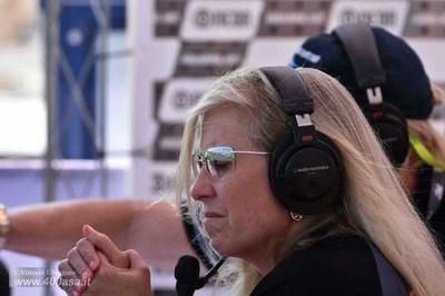 科罗拉多播音员前往中国 为世界水上摩托锦标赛巡回赛担任解说员