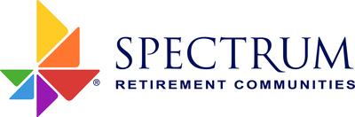 Spectrum Retirement Communities (PRNewsfoto/Spectrum Retirement Communities)