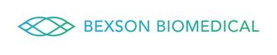 Bexson Biomedical Logo (PRNewsfoto/Bexson Biomedical)