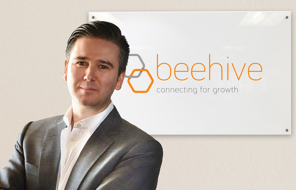 Craig Moore, Founder and CEO of Beehive