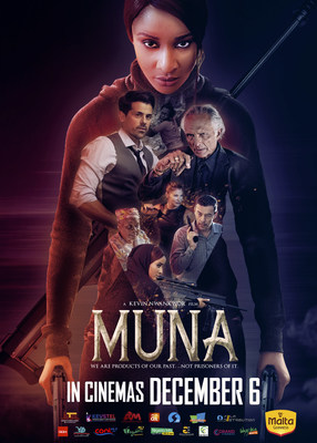 Muna official Poster